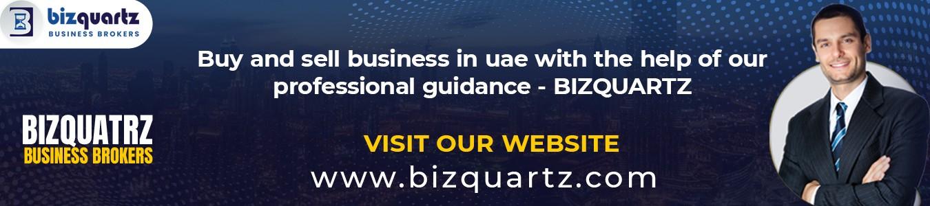 Bizquartz Abu Dhabi