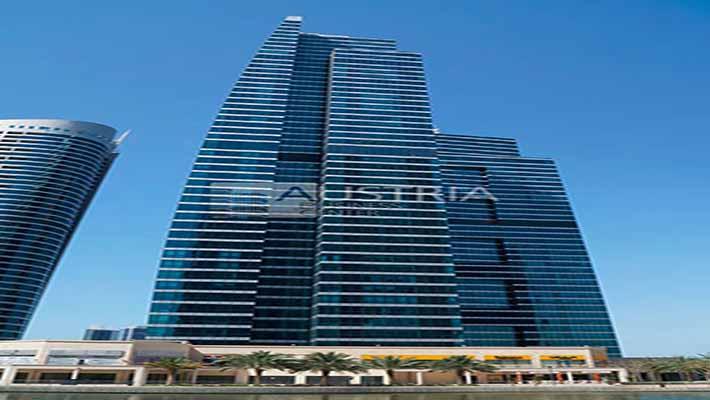 Austria Business Center, Jumeirah Bay X2 Tower, 16th Floor, JLT