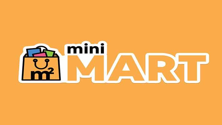 Operational Minimart