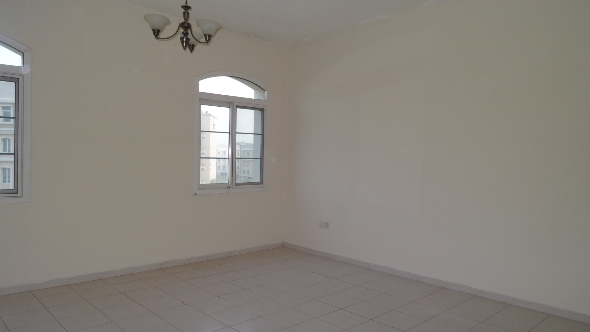 1 bedroom apartment for rent in France cluster P-23 Building