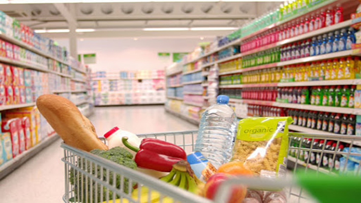 Profitable Supermarket for SALE in DUBAI MARINA