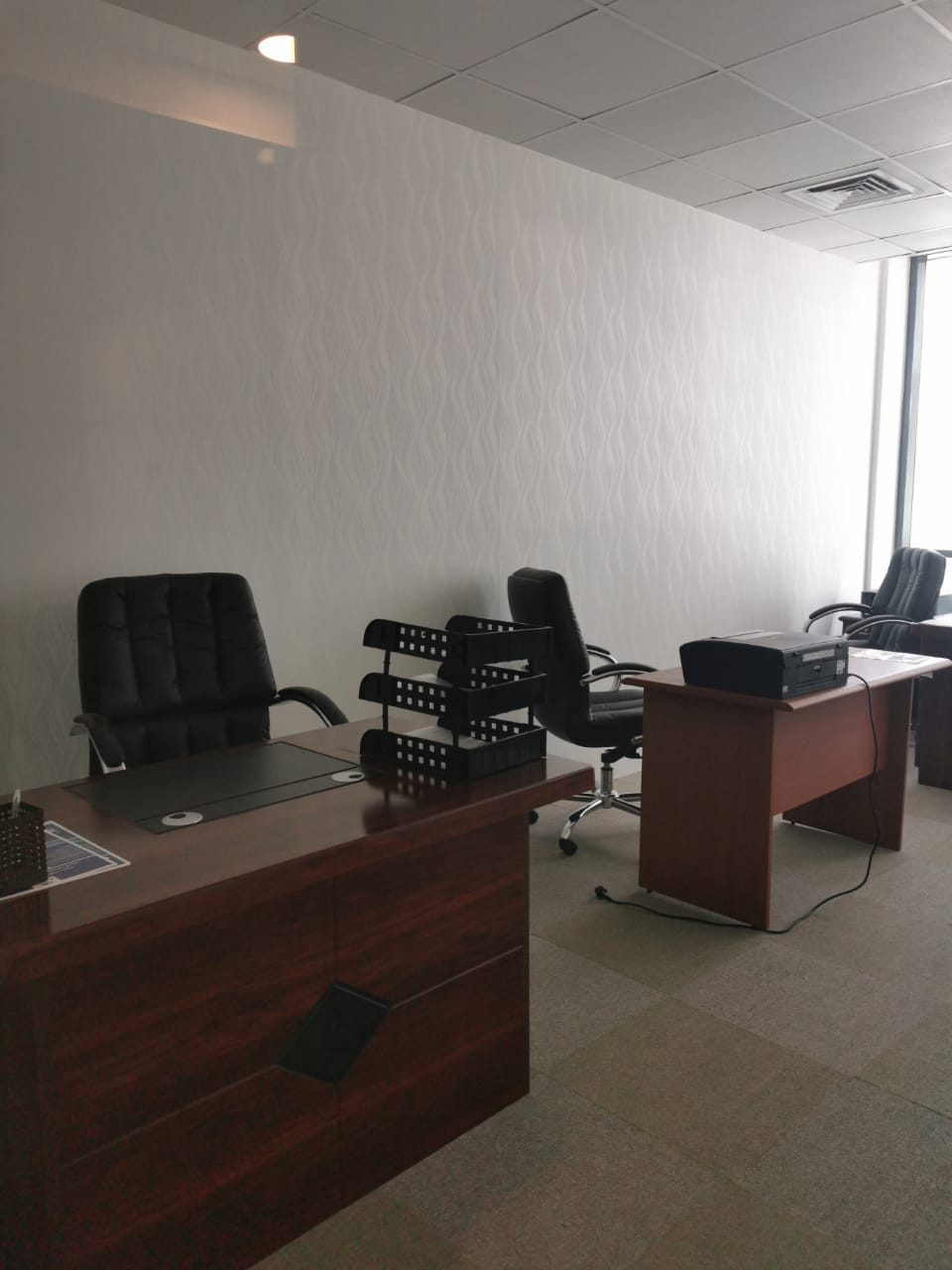 OFFICE SPACE FOR RENT STARTING FROM 3000