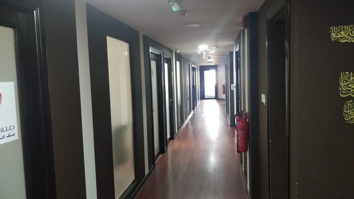 AL FAHIDI BUSINESS CENTER