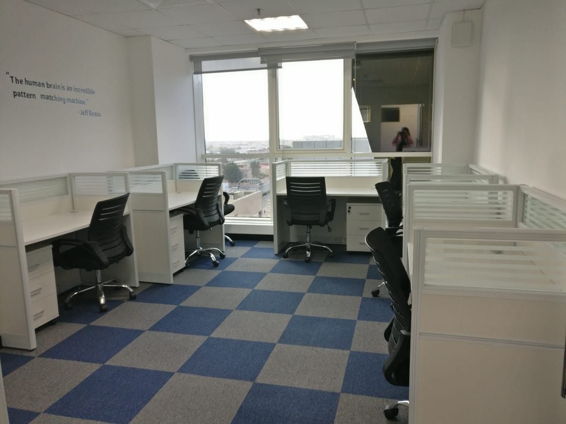 Well Maintained Office | Cheap Price | Furnished