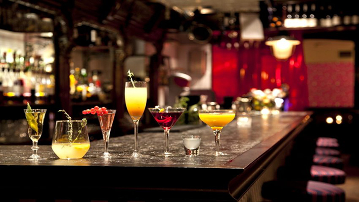 RESTAURANT WITH ALCOHOL  FOR SALE IN AL RIGGA DEIRA
