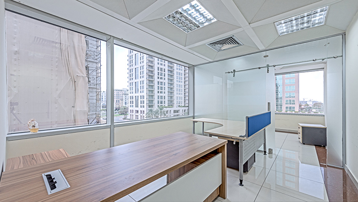 offices Space for Rent near Clock Tower Roundabout- 3 Months FREE