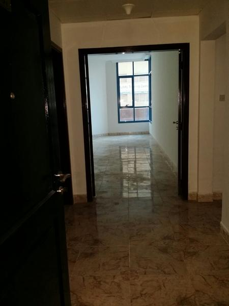 3BEDROOM Hall LAVISH APARTMENT FOR SALE IN AL NUAMIA TOWER.