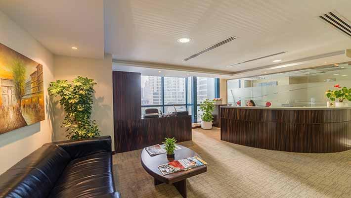 Austria Business Center, Jumeirah Bay X2 Tower, 3rd Floor, JLT