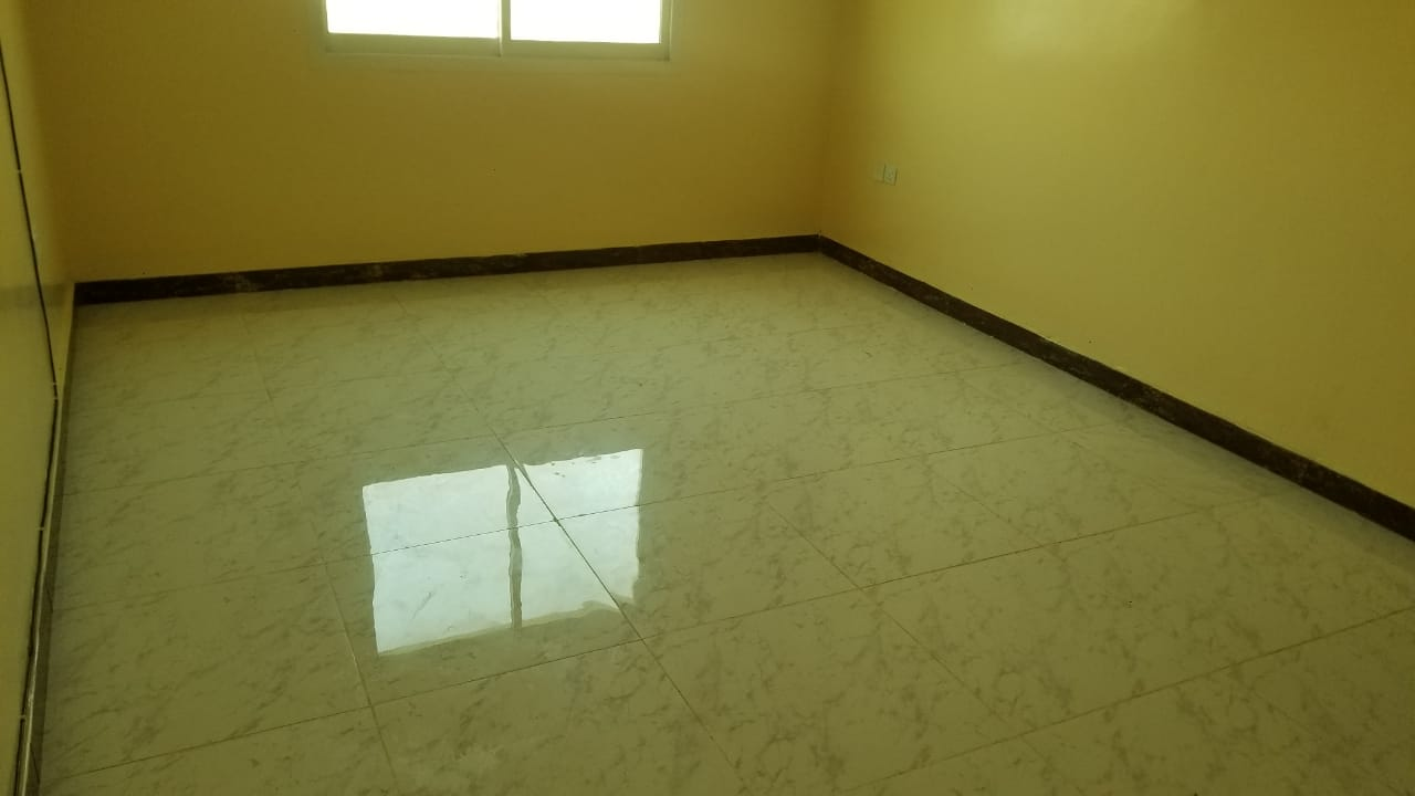 New 1 Bed Room Hall Apartment Available For Rent | Price, 17,000 Per Year | Al Industrial area 1 (Ajman)