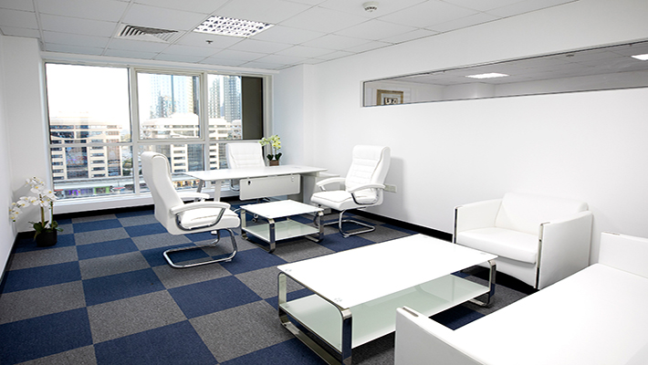 No Commission | Office located in SZR | Free Chiller
