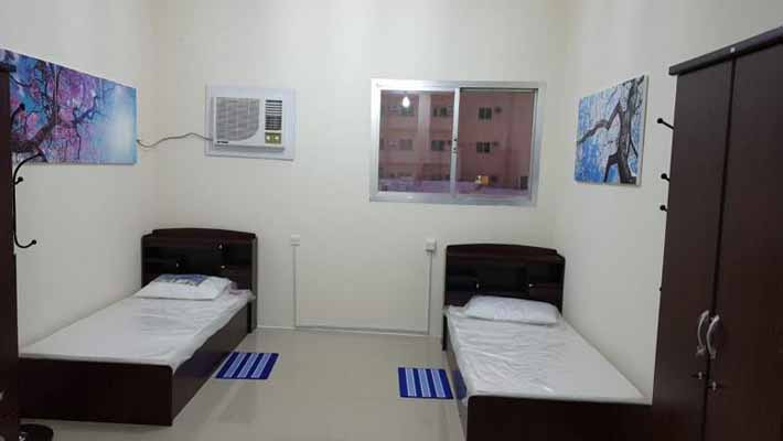 Bed Space Available for Executive Bachelors in Bur Dubai