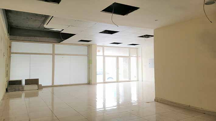 Shops Available for rent in France cluster P-23 Building