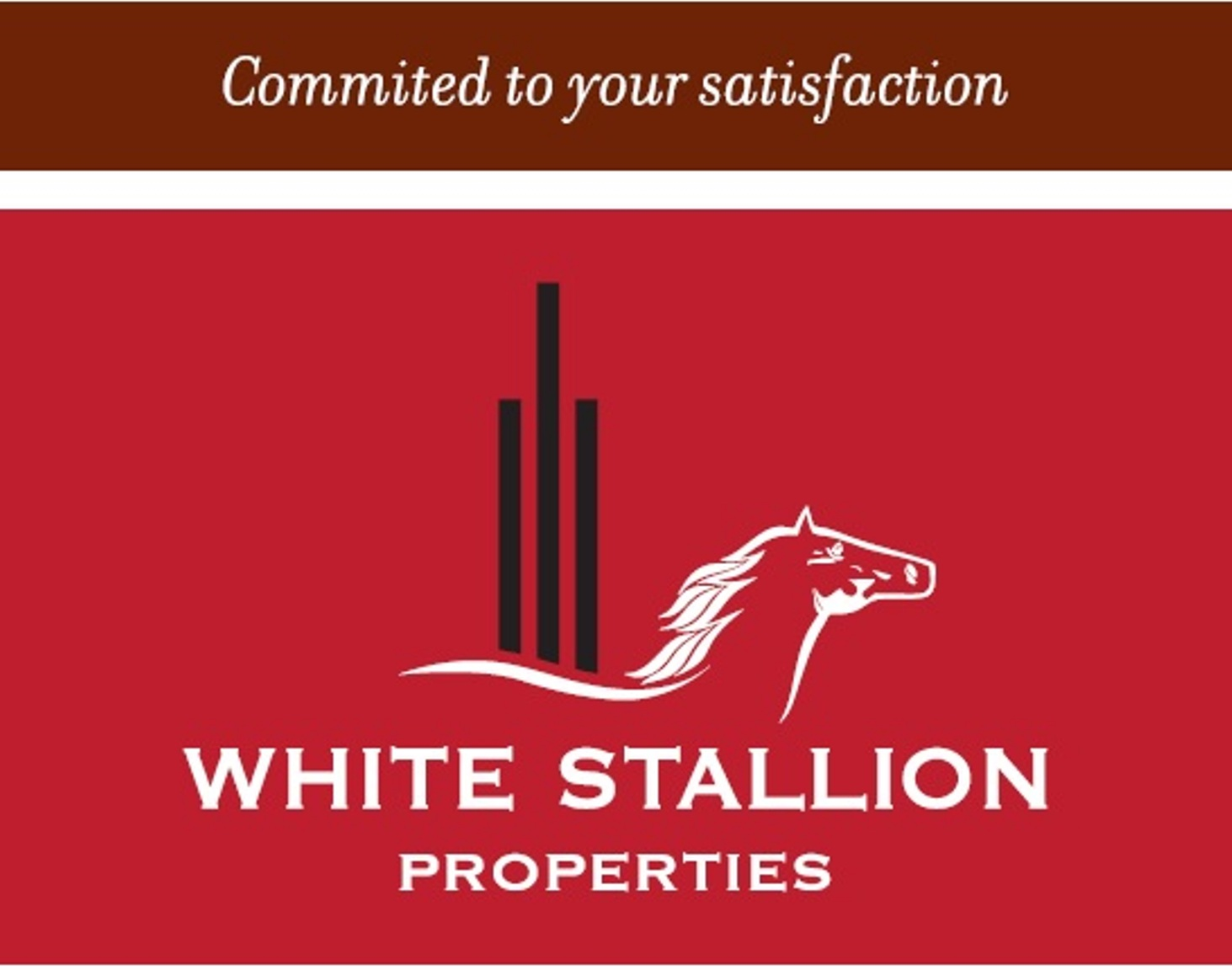 WHITE STALLION PROPERTIES